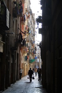 lugares de barcelona - Libreria Sempere E Hijos Barcelona