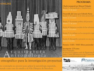 curso online Arquitectura Antropología(1)