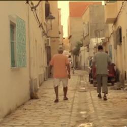 """Del video de """"Wled L7ouma"""", Mafia Banlieue"""