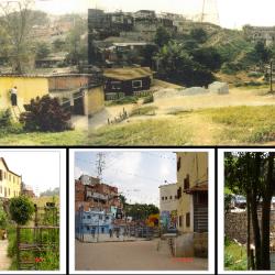 La favela de Monteazul. Fotos: Fabiana Valdoski